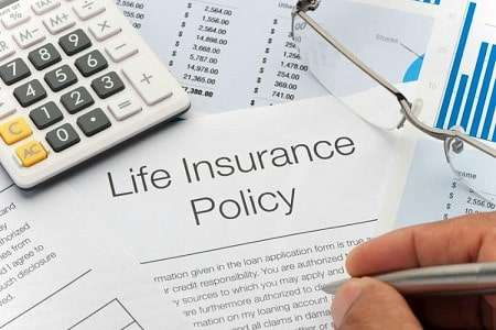 life insurance policy in trust